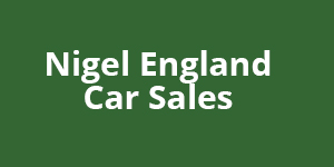 Nigel England Car Sales