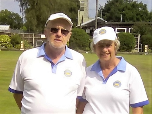 Mixed Pairs Winners 2018 Copy