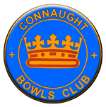 Connaught Bowls Club Logo